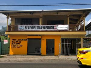 Local Comercial En Ventaen La Chorrera, Chorrera, Panama, PA RAH: 21-8141