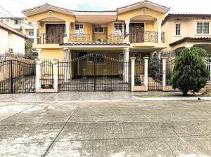 Casa En Ventaen Panama, Brisas Del Golf, Panama, PA RAH: 21-8186