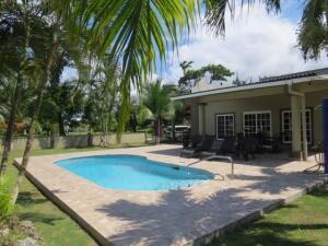 Casa En Ventaen Colón, Maria Chiquita, Panama, PA RAH: 21-8203