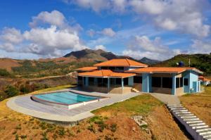 Casa En Ventaen San Carlos, San Carlos, Panama, PA RAH: 21-8247