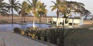 Apartamento En Alquileren Rio Hato, Playa Blanca, Panama, PA RAH: 21-8255