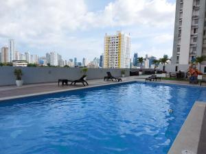 Apartamento En Ventaen Panama, Via España, Panama, PA RAH: 21-8242