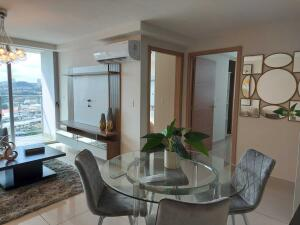 Apartamento En Ventaen Panama, Via España, Panama, PA RAH: 21-8257
