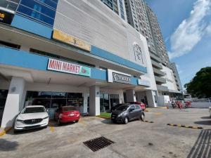 Apartamento En Ventaen Panama, Carrasquilla, Panama, PA RAH: 21-8237