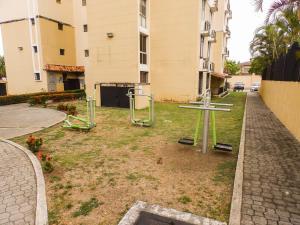 Apartamento En Alquileren Panama, Condado Del Rey, Panama, PA RAH: 21-8274