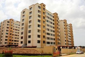 Apartamento En Ventaen San Miguelito, Amelia D, Panama, PA RAH: 21-8297