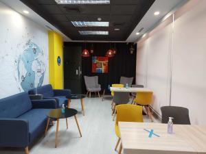Oficina En Alquileren Panama, Obarrio, Panama, PA RAH: 21-8271