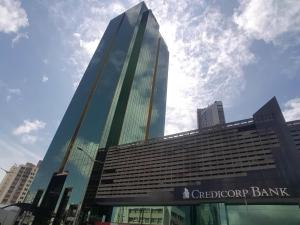 Oficina En Alquileren Panama, Obarrio, Panama, PA RAH: 21-8287