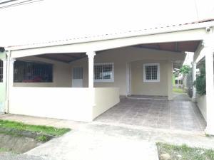 Casa En Ventaen La Chorrera, Chorrera, Panama, PA RAH: 21-8305