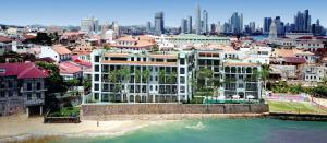 Apartamento En Ventaen Panama, Casco Antiguo, Panama, PA RAH: 21-8316