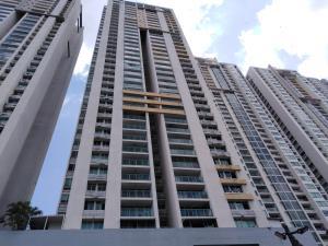 Apartamento En Alquileren Panama, San Francisco, Panama, PA RAH: 21-8345