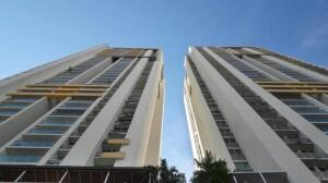 Apartamento En Alquileren Panama, San Francisco, Panama, PA RAH: 21-8346