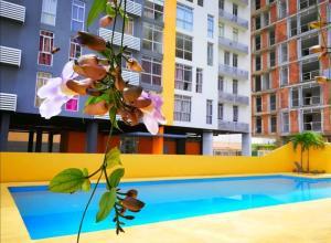 Apartamento En Alquileren Panama, Don Bosco, Panama, PA RAH: 21-8357