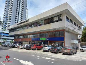 Local Comercial En Alquileren Panama, San Francisco, Panama, PA RAH: 21-8376