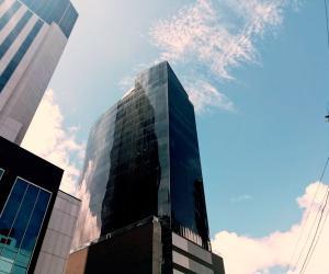 Oficina En Ventaen Panama, Obarrio, Panama, PA RAH: 21-8390