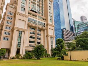 Apartamento En Alquileren Panama, Punta Pacifica, Panama, PA RAH: 21-8407