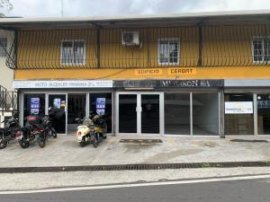 Local Comercial En Alquileren Panama, Rio Abajo, Panama, PA RAH: 21-8409