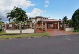 Casa En Alquileren David, David, Panama, PA RAH: 21-8416