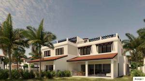 Casa En Ventaen Rio Hato, Buenaventura, Panama, PA RAH: 21-8420