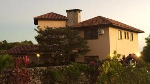 Casa En Alquileren Boquete, Boquete, Panama, PA RAH: 21-3257