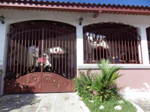 Casa En Ventaen Panama, Don Bosco, Panama, PA RAH: 21-8442
