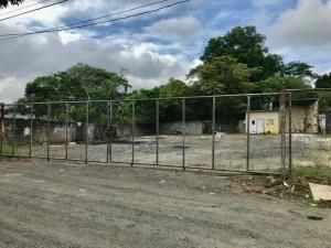 Terreno En Alquileren Chilibre, Chilibre Centro, Panama, PA RAH: 21-8449