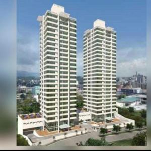 Apartamento En Alquileren Panama, Edison Park, Panama, PA RAH: 21-8456