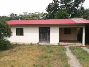 Casa En Alquileren Dolega, Los Algarrobos, Panama, PA RAH: 21-9594