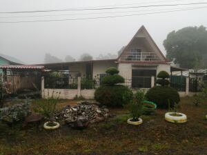 Casa En Ventaen Boquete, Alto Boquete, Panama, PA RAH: 21-8669