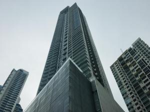 Apartamento En Alquileren Panama, Avenida Balboa, Panama, PA RAH: 21-8465