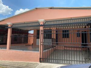 Casa En Alquileren San Miguelito, Villa Lucre, Panama, PA RAH: 21-8469