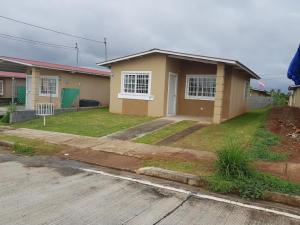 Casa En Ventaen La Chorrera, Chorrera, Panama, PA RAH: 21-8475