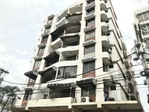 Apartamento En Alquileren Panama, San Francisco, Panama, PA RAH: 21-8485
