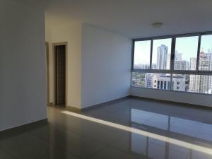 Apartamento En Alquileren Panama, San Francisco, Panama, PA RAH: 21-8500