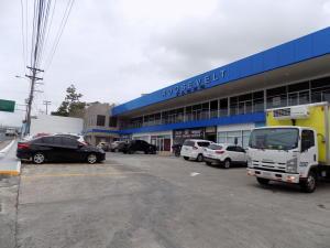 Local Comercial En Alquileren San Miguelito, Rufina Alfaro, Panama, PA RAH: 21-4257