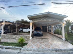 Casa En Ventaen Panama, Don Bosco, Panama, PA RAH: 21-8523