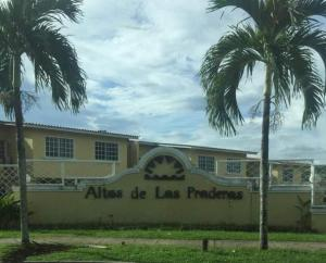 Casa En Ventaen San Miguelito, Brisas Del Golf, Panama, PA RAH: 21-8557