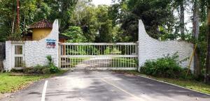 Terreno En Ventaen Colón, Colon, Panama, PA RAH: 21-8560