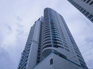 Apartamento En Alquileren Panama, San Francisco, Panama, PA RAH: 21-8570
