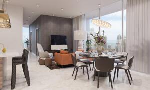 Apartamento En Ventaen Panama, Marbella, Panama, PA RAH: 21-8592