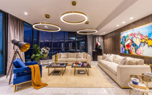 Apartamento En Ventaen Panama, Paitilla, Panama, PA RAH: 21-8610