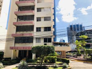 Apartamento En Alquileren Panama, Obarrio, Panama, PA RAH: 21-8633