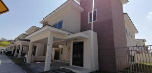 Casa En Ventaen Panama, Altos De Panama, Panama, PA RAH: 21-8637