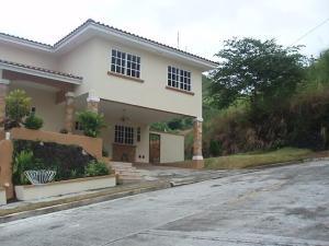Casa En Ventaen Panama, Altos De Panama, Panama, PA RAH: 21-8642