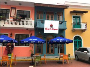 Local Comercial En Alquileren Panama, Casco Antiguo, Panama, PA RAH: 21-8643