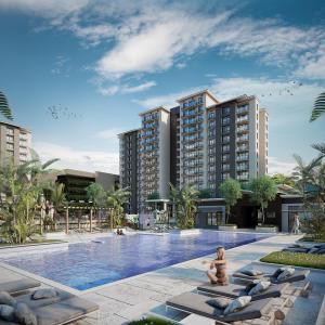 Apartamento En Ventaen Panama, Panama Pacifico, Panama, PA RAH: 21-8655