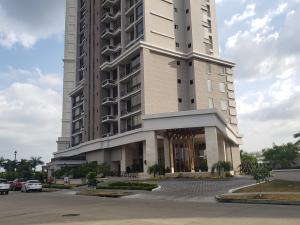 Apartamento En Alquileren Panama, Santa Maria, Panama, PA RAH: 21-8699