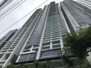 Apartamento En Alquileren Panama, Avenida Balboa, Panama, PA RAH: 21-8707