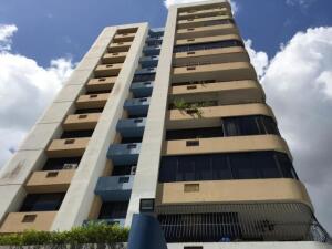 Apartamento En Alquileren Panama, Marbella, Panama, PA RAH: 21-8731