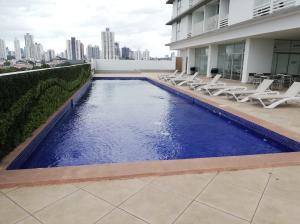 Apartamento En Ventaen Panama, Via España, Panama, PA RAH: 21-8746